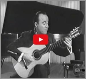 Alegrias - Vicente Gomez