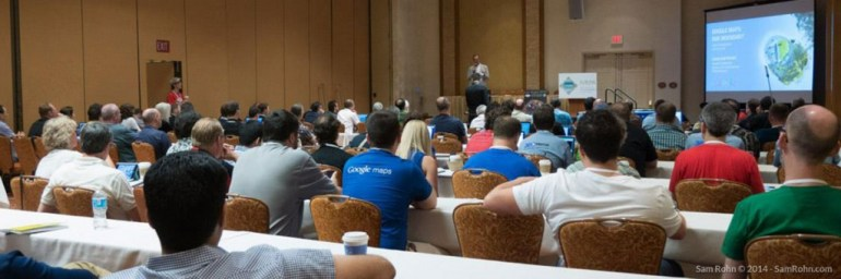 Conference Room Las Vegas 2014