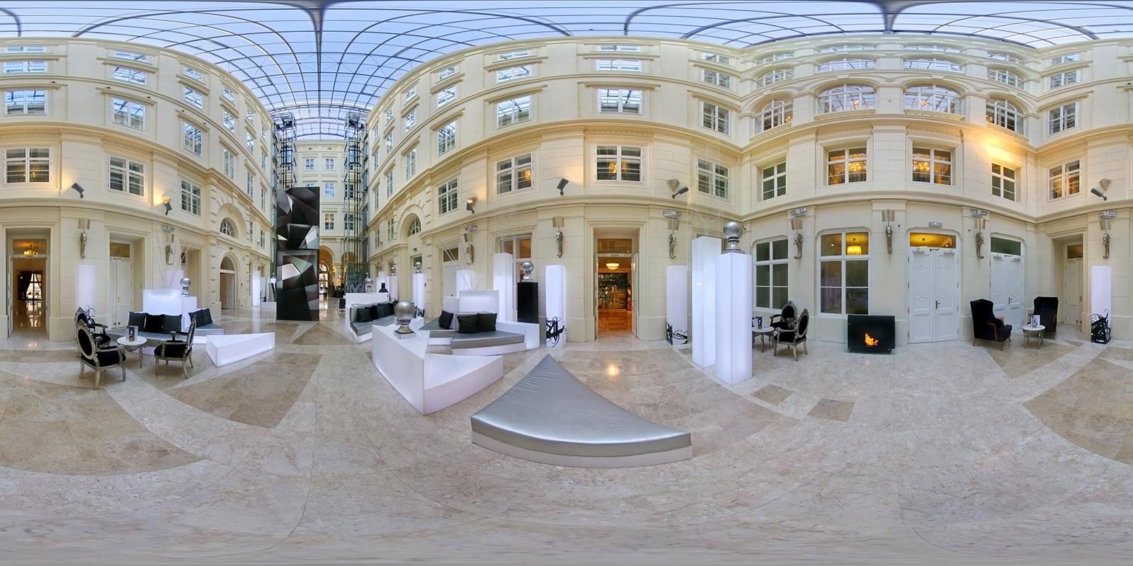 Hotel Barcelo / Brno / Czech Republic