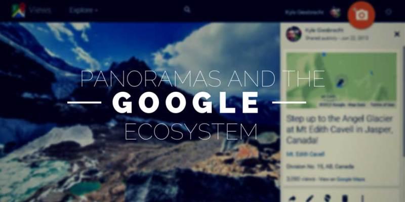 Google Ecosystem