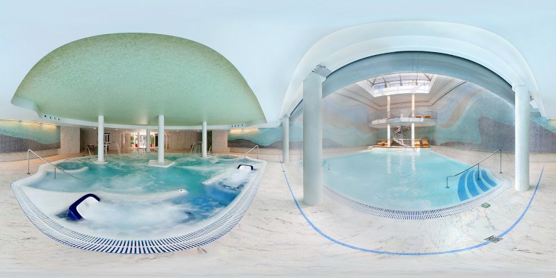 Hotel-Spa / Estepona / Spain