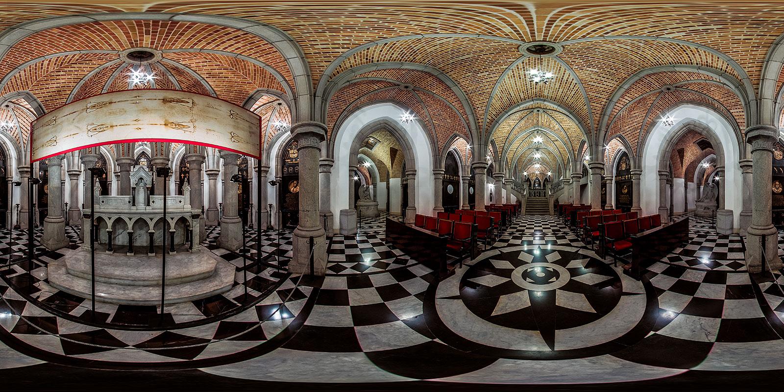 Catedral da Sé - Tour 360