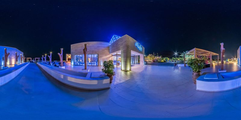 Sensimar Royal Blue Resort by Sebastian Fiebak