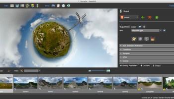 Tutorial – Embedding VR Panoramas in Social Media :: IVRPA