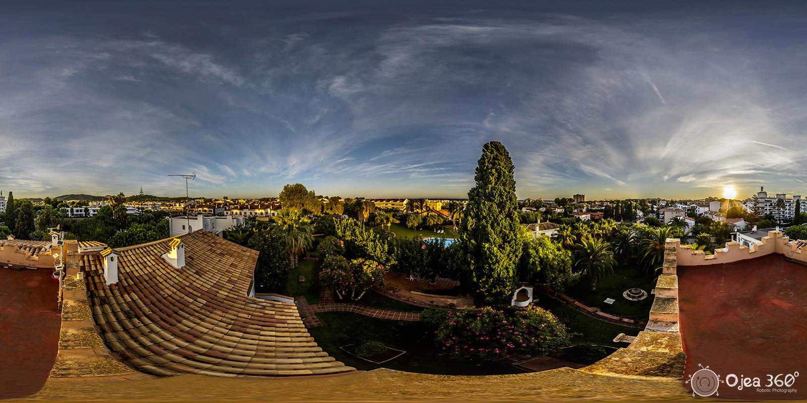 Exterior property Mas Garbi (Inmobiliaria 360º)