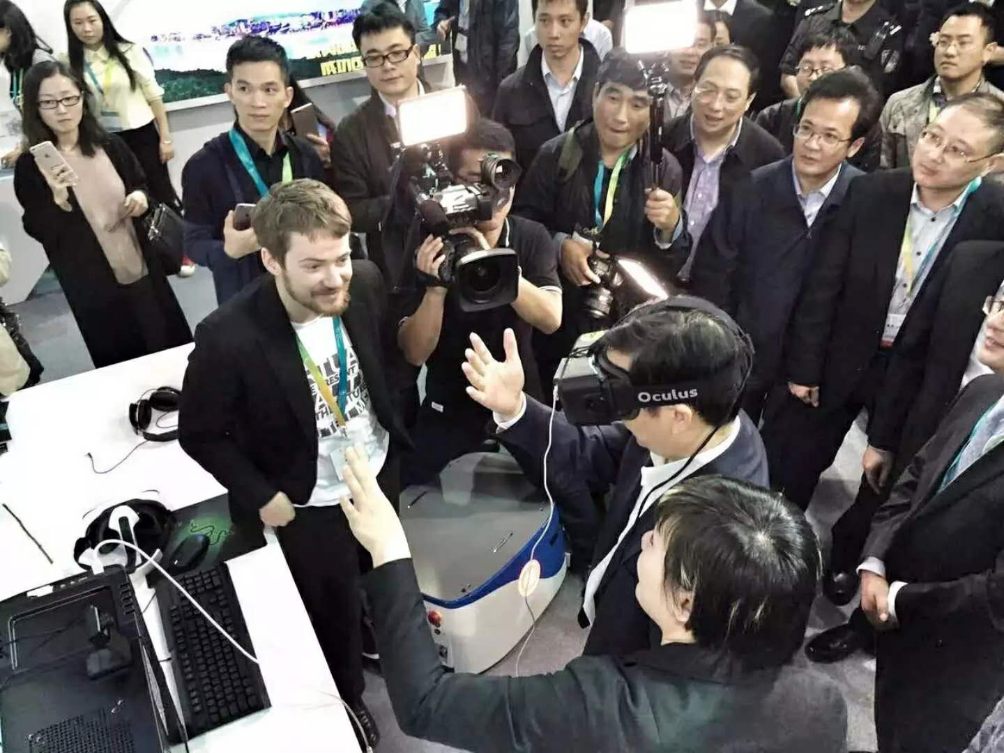 Chinese VR : Past, Present, & Future + Tips On How You Can Get