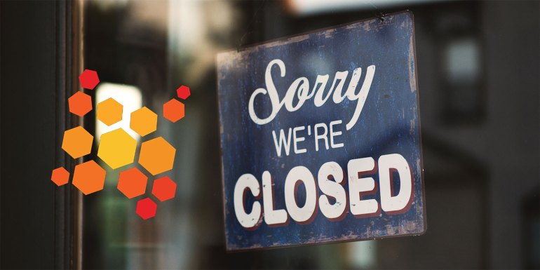 Kolor closed