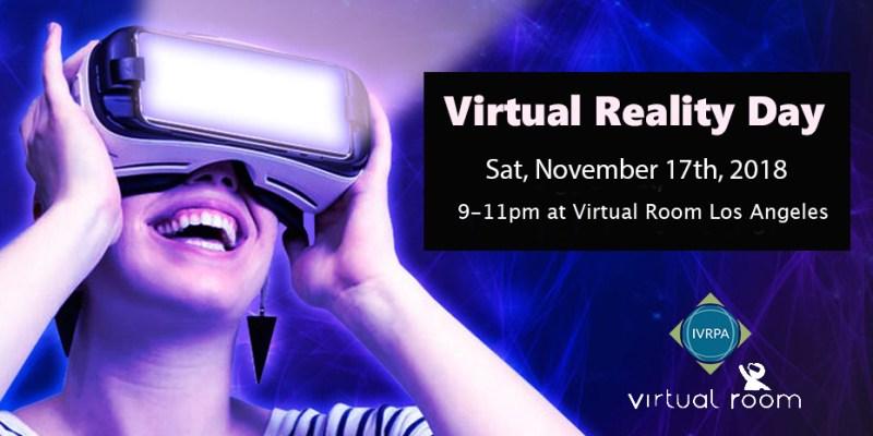 VR-Day-IVRPA VRLA