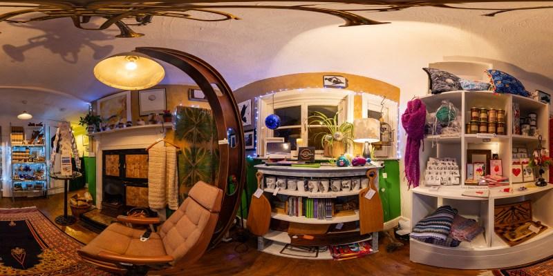 Rosie's Emporium by Helter Skelter Studios