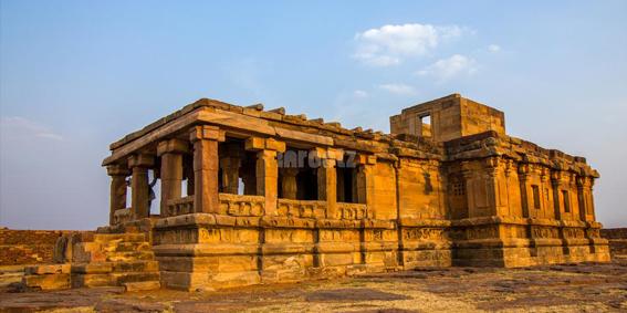 Megunti Jain Temple