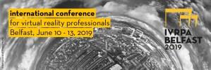 Belfast 2019 IVRPA Conference