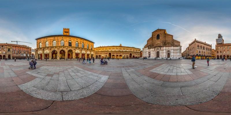 PiazzaMaggioreBologna1600