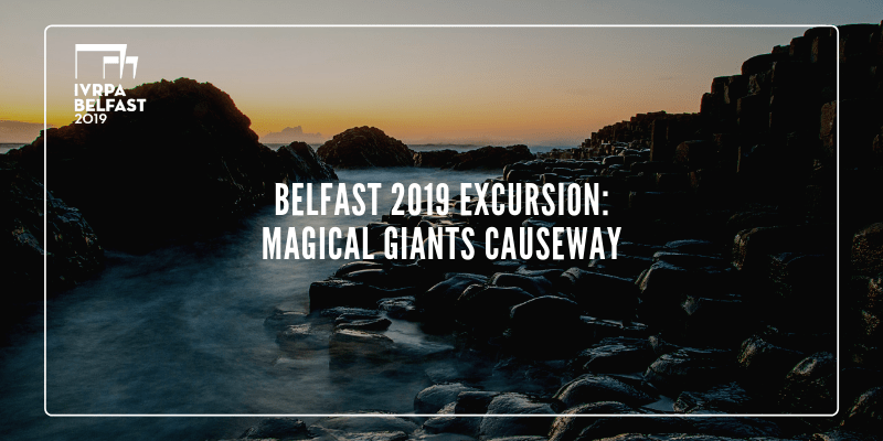 Excursion: Magical Giants Causeway