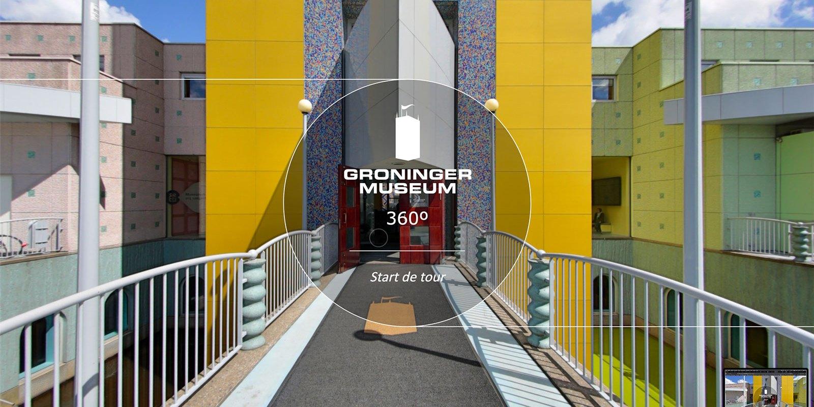 Groningermuseum