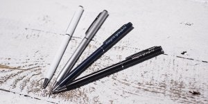 Именные ручки с гравировкой