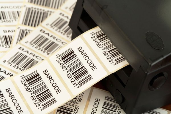 Регистрация и получение штрих кода на товары