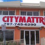 Puttanesca Citymattress