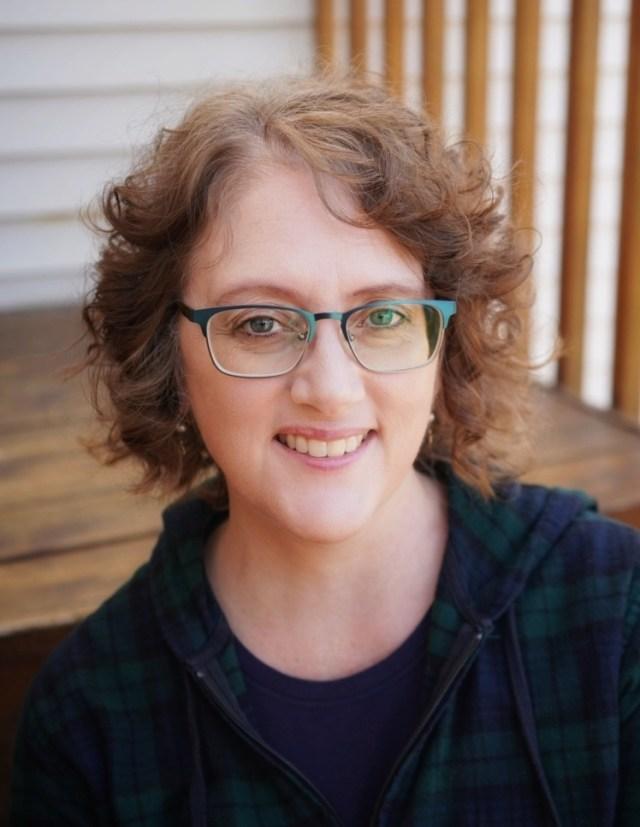 Photo of Sonja Kaye