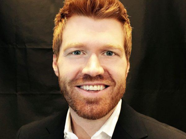 Chase Pattison, Vice President Marketing