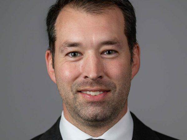 Matt Munden Director of Nursing IVX Health