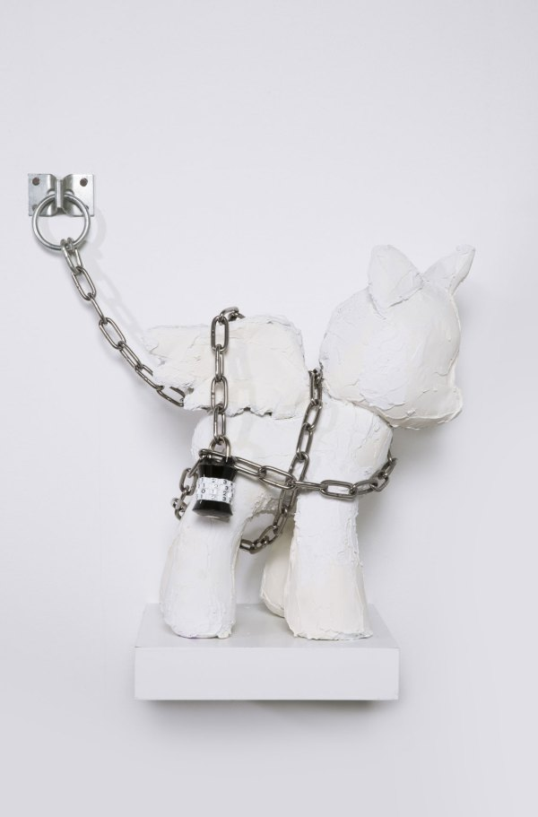 Unicorn in Chains