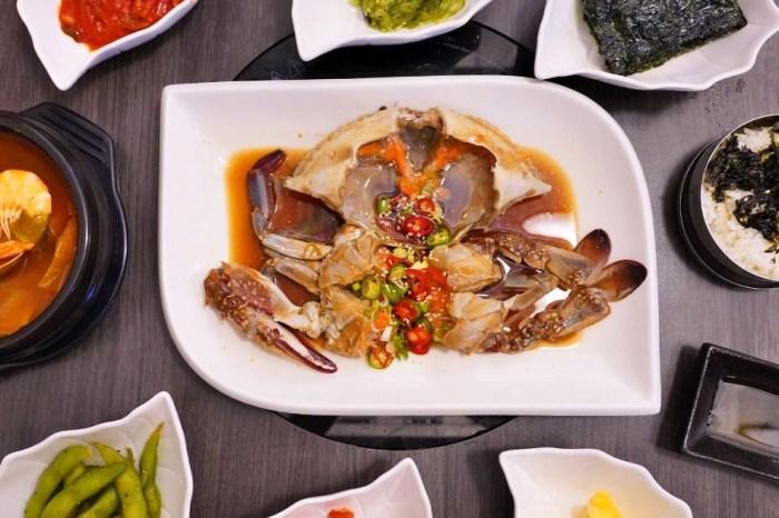 蝦拼鍋  台中西屯美食,泰國蝦火鍋吃到飽沒極限,招牌「醬油螃蟹」強勢登場,每日限量和三種超狂吃法