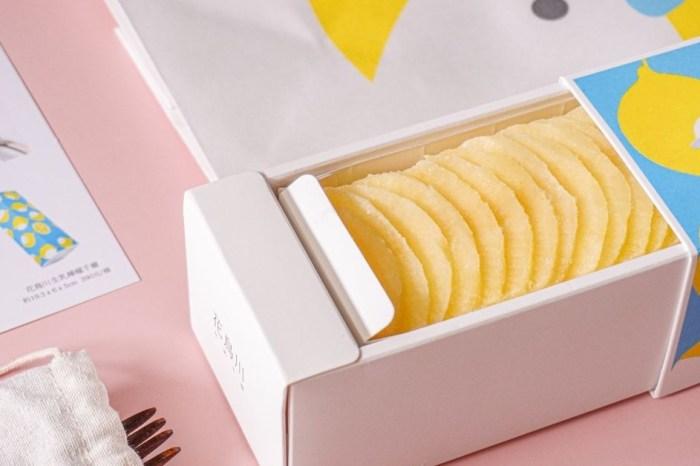 台中宅配美食推薦!甜點控保證超愛~花鳥川生乳檸檬水果千層,酸甜清新滋味絕對要吃到!