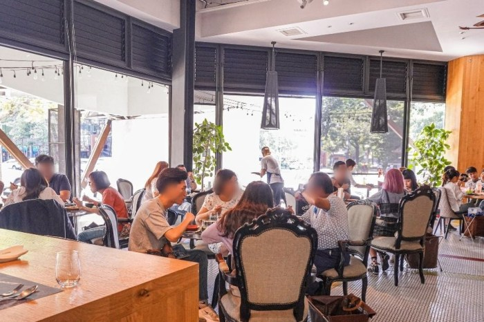 bistro88義法餐酒館 公益店  台中高質感餐廳,供應披薩、早午餐,約會聚餐首選餐廳!
