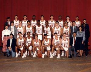 Cornell 1988 Picture
