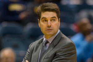 Jim Engles comes back to Columbia to helm the program after five years as an assistant there from 2003-08.  (USA Today Sports)