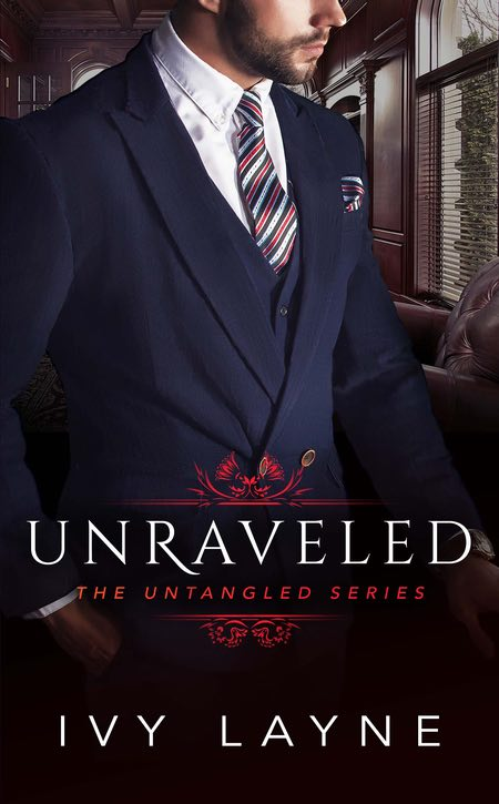 Unraveled Cover