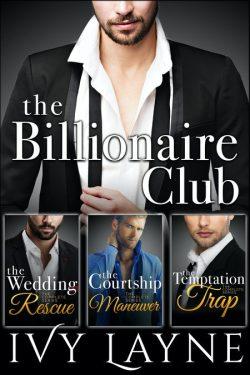 The Billionaire Club Trilogy