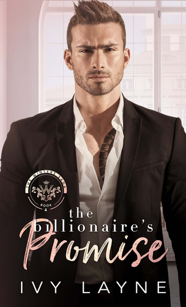 The Billionaire's Promise Cover