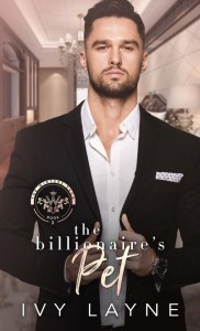 The Billionaire's Pet Cover