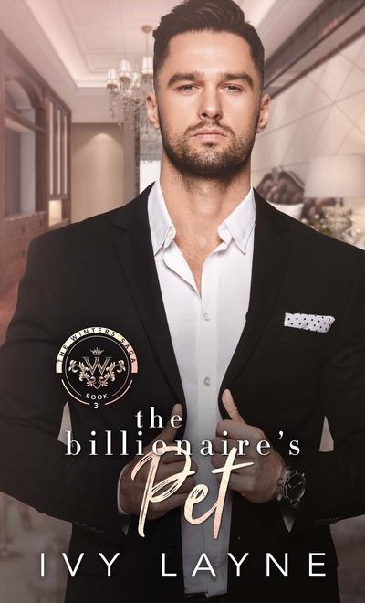 The Billionaire's Pet Cover