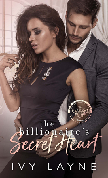 The Billionaire's Secret Heart Cover