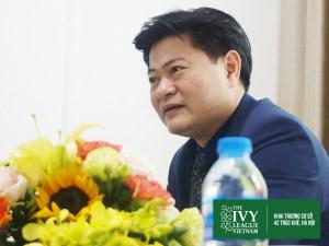 Thầy Nguyễn Bá Trường Giang