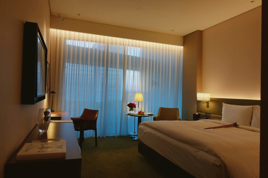 【臺北】住進書香裡:誠品行旅 eslite hotel, Taiwan-Ivy,不在家!-欣傳媒旅遊頻道