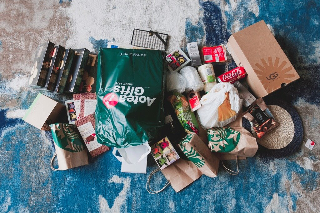 🇳🇿 紐西蘭 | 戰利品特輯:綿羊油、麥盧卡蜂蜜、蜂毒面膜、蜂膠、奇異果巧克力 Best buy in New Zealand