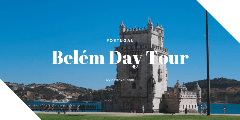 Belém Day Tour