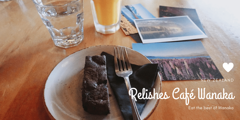 Relishes Cafe 2