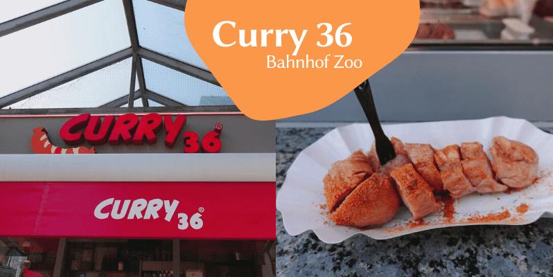 Curry 36 Bahnhof Zoo