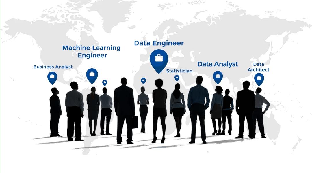business analytics job roles