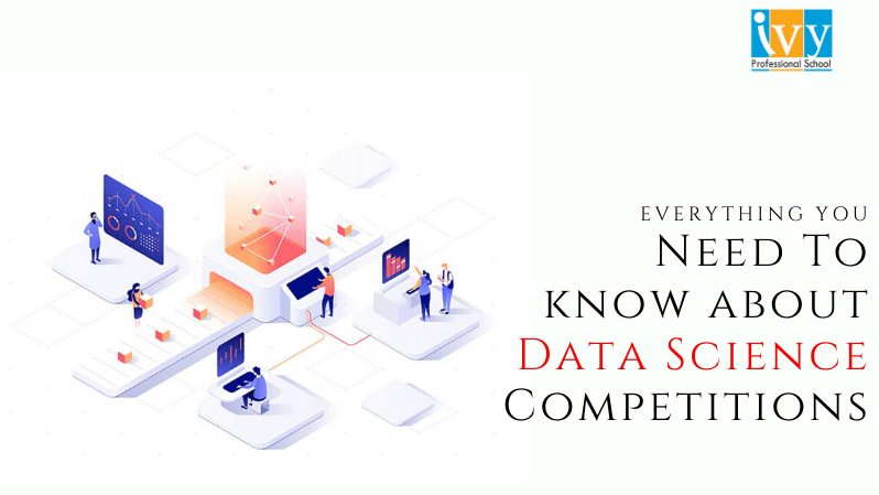 Everything you need to know about Data science competition