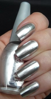 style mirrored nails life