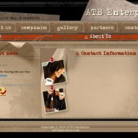 ATB Enterprises