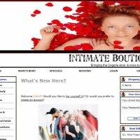 Intimate Boutique