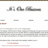 It's Our Business