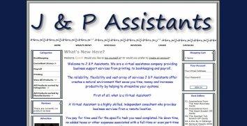 J & P Assistants