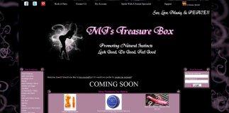 MJ's Treasure Box